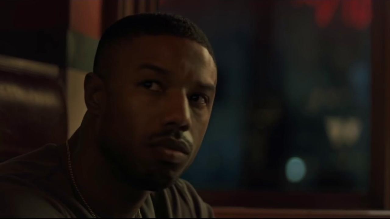 Creed II: Champions (TV Spot)