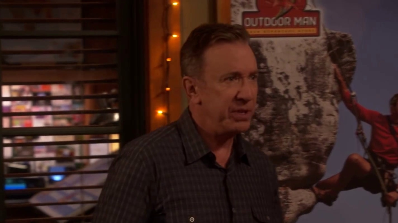 Last Man Standing: Mike & Chuck Agree To Have No Pranks