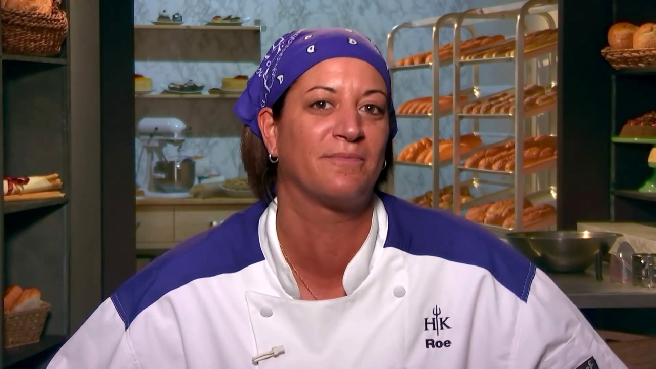 Hell's Kitchen: The Blue Team Rallies Together To Finish Strong