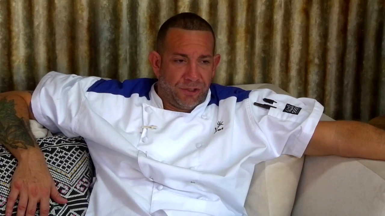 Hell's Kitchen: Bret Lets The Blue Team Down