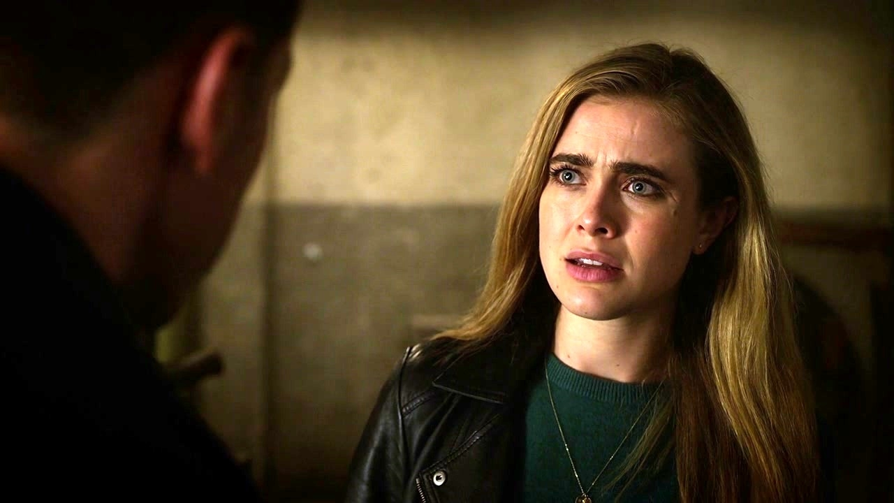 Manifest: Ben Thinks The Callings Are Dangerous