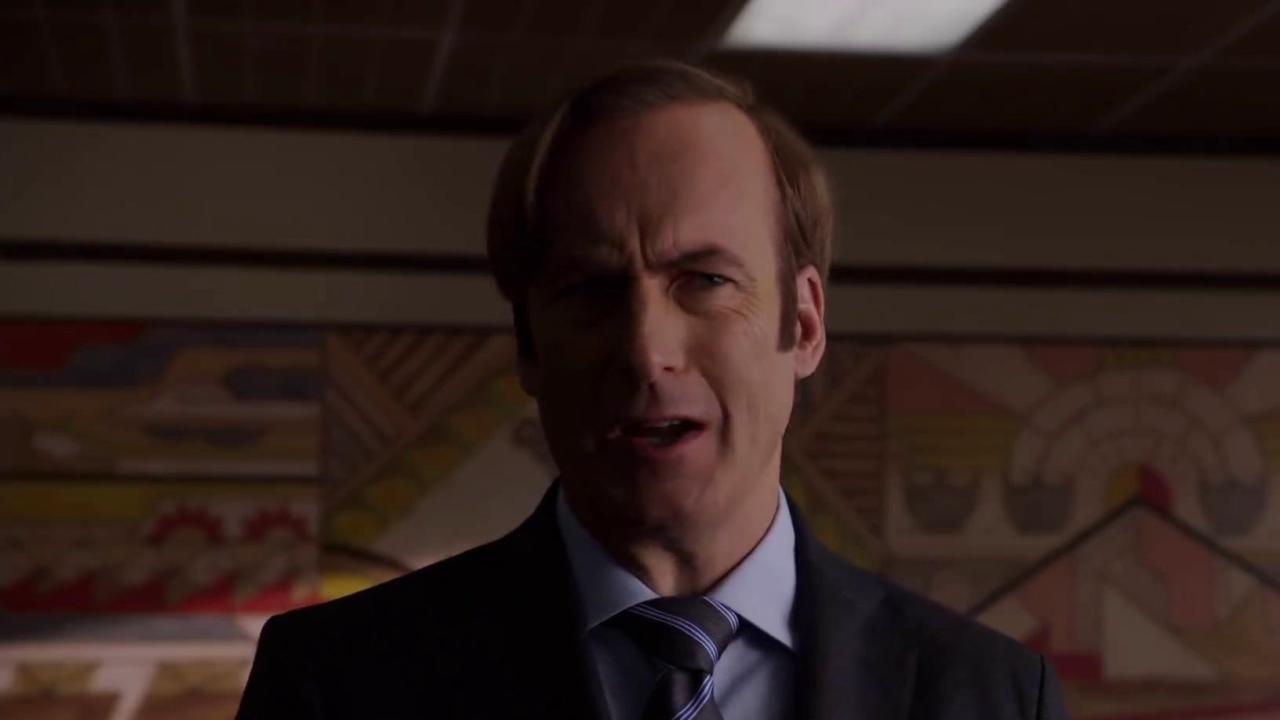 Better Call Saul: Jimmy's Testimony