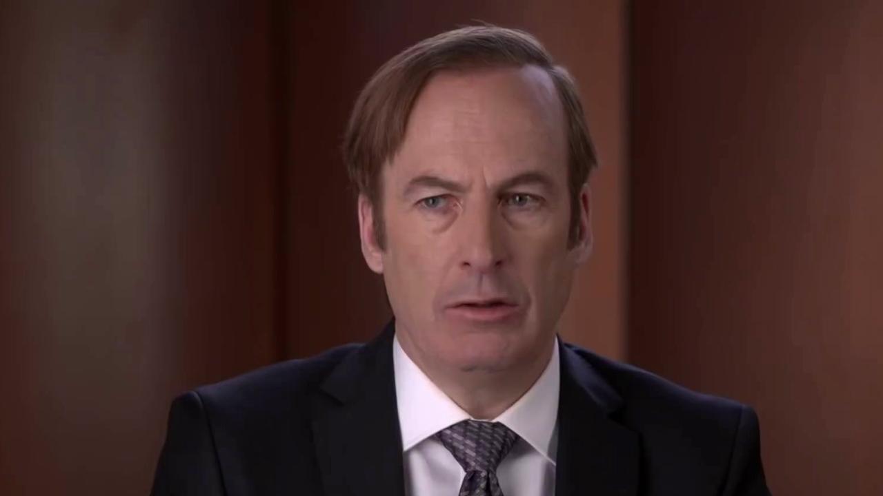 Better Call Saul: Jimmy's Emotional Breakdown