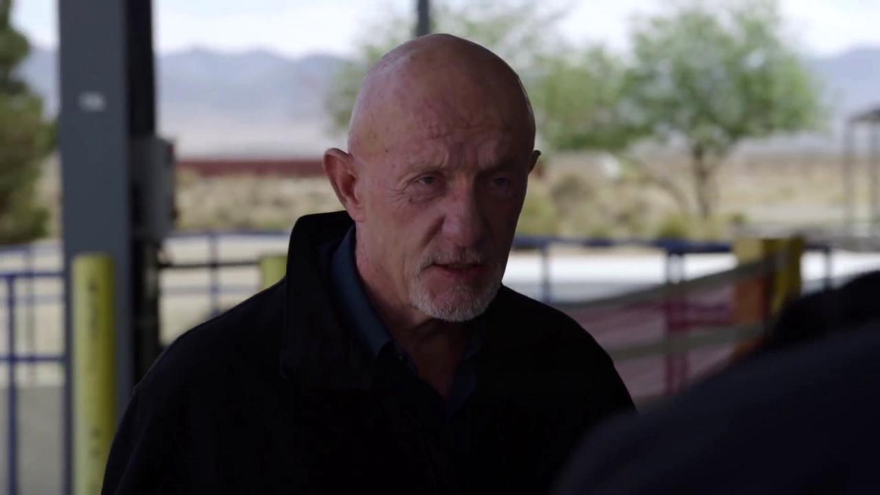 Better Call Saul: Winner