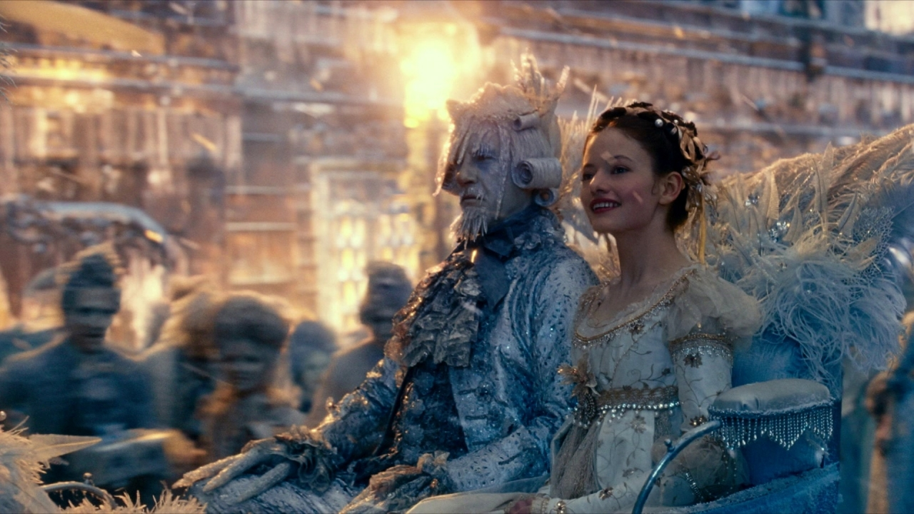 The Nutcracker And The Four Realms: Journey To The Four Realms (Featurette)