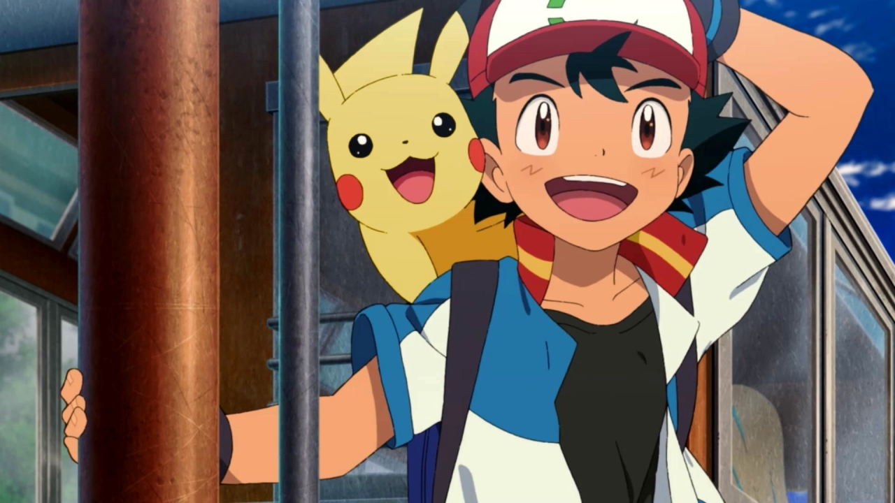 Pokemon The Movie The Power Of Us Reviews Metacritic