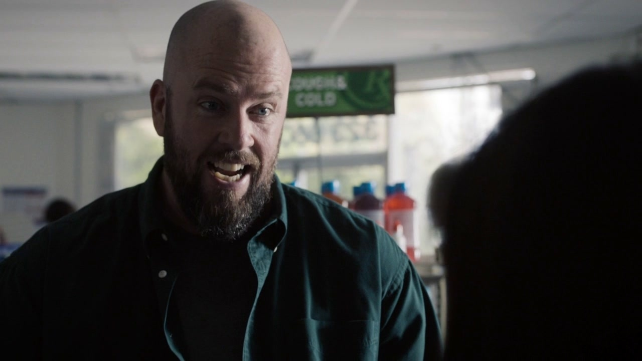 This Is Us: Toby's Dad