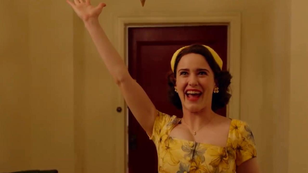 The Marvelous Mrs. Maisel: Season 2 Teaser