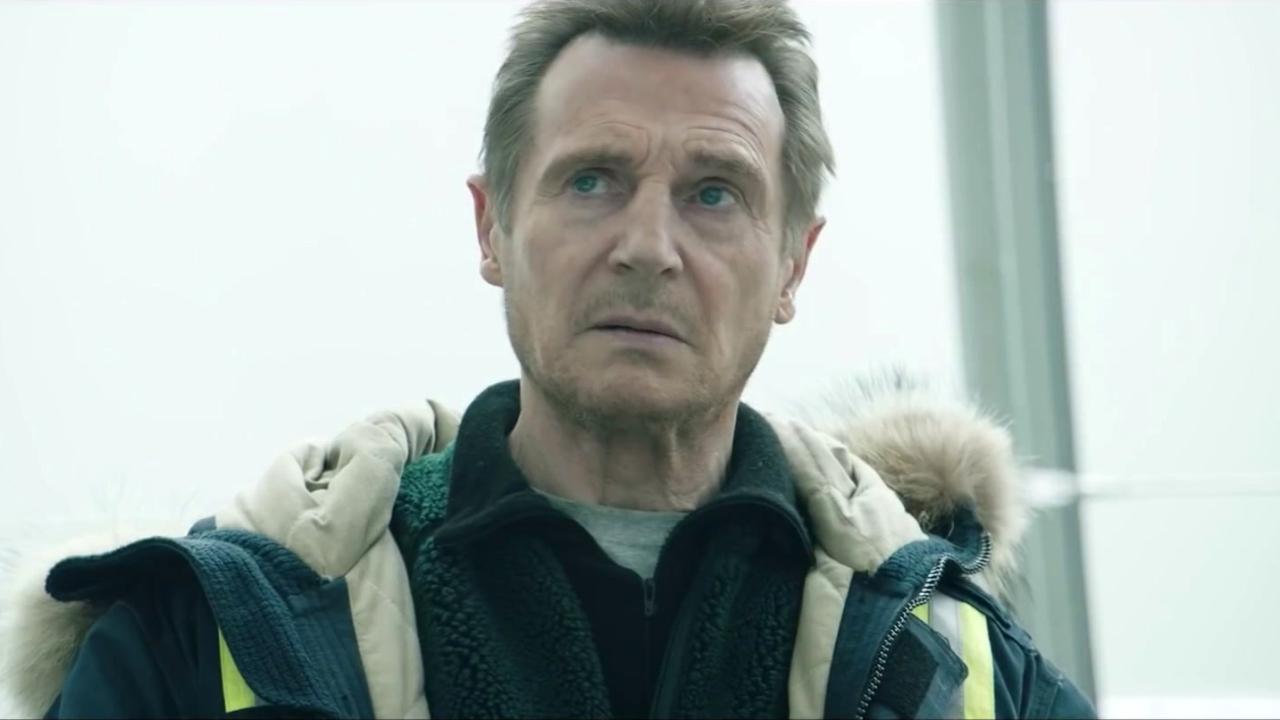 Cold Pursuit (International Trailer 1)