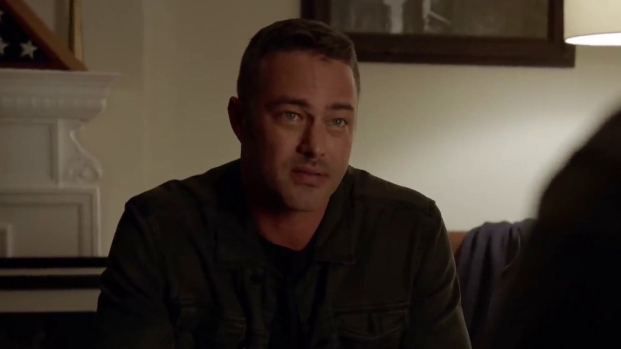 Chicago Fire: The Father You Never Had