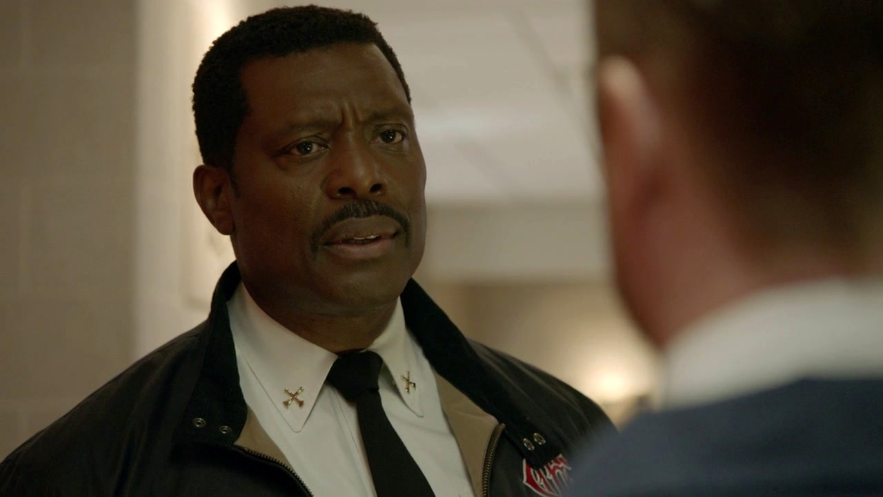 Chicago Fire: All The Proof