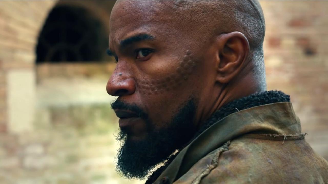 Robin Hood: The Plan (TV Spot)