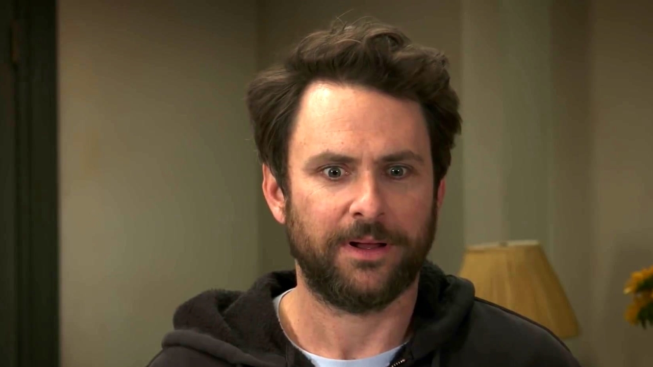 It's Always Sunny In Philadelphia: Charlie Makes The Rules