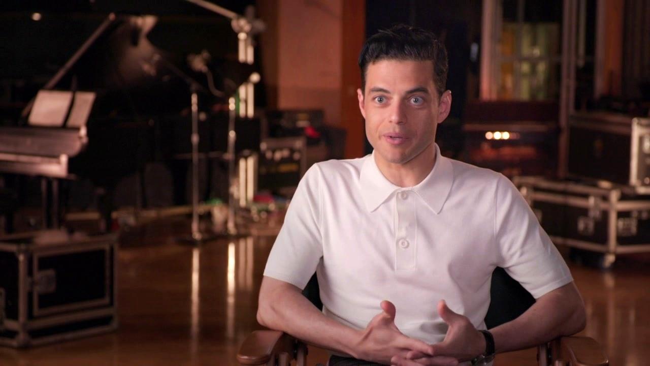 Bohemian Rhapsody: Rami Malek On Auditioning For Producer Graham King