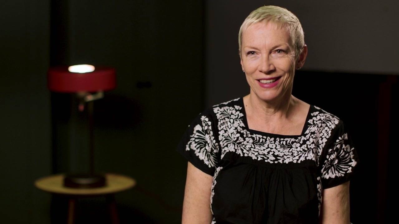 A Private War: Annie Lennox On What Drew Her To The Project