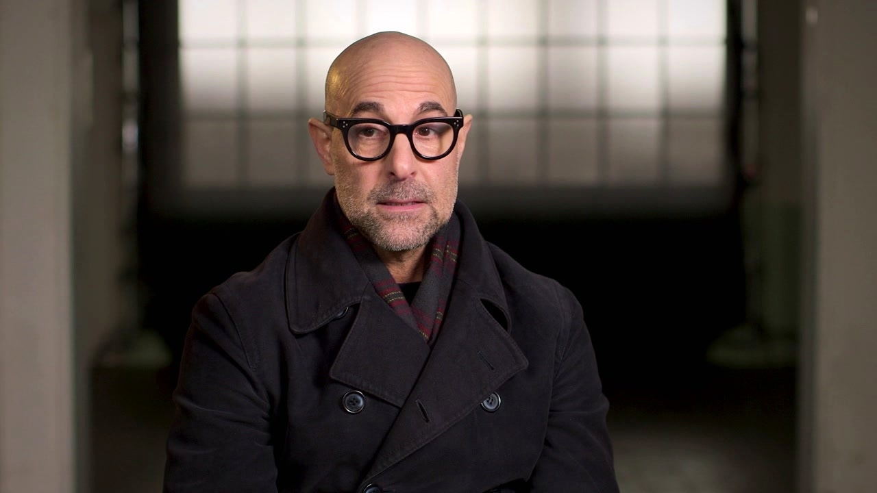 A Private War: Stanley Tucci On The Story Of The Film