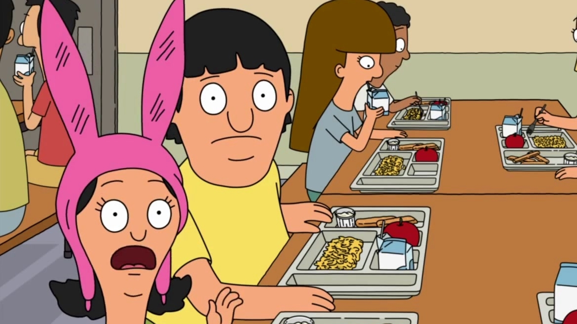 Bob's Burgers: Live And Let Fly