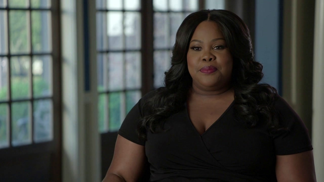 Nobody's Fool: Amber Riley On What Attracted Her To The Film