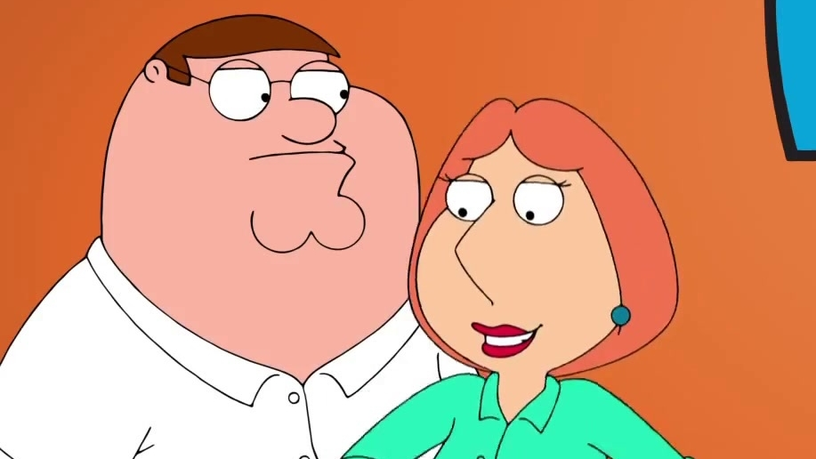 Family Guy: Regarding Carter