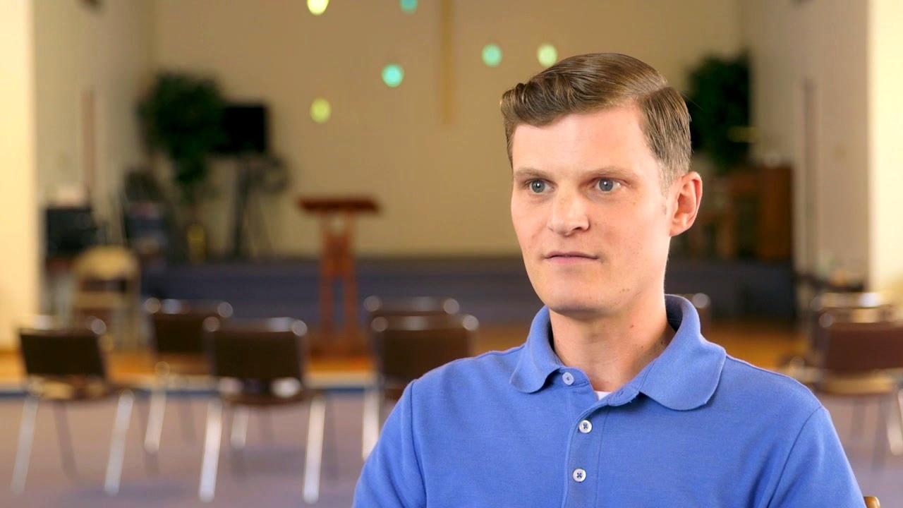 Boy Erased: David Joseph Craig On His Character