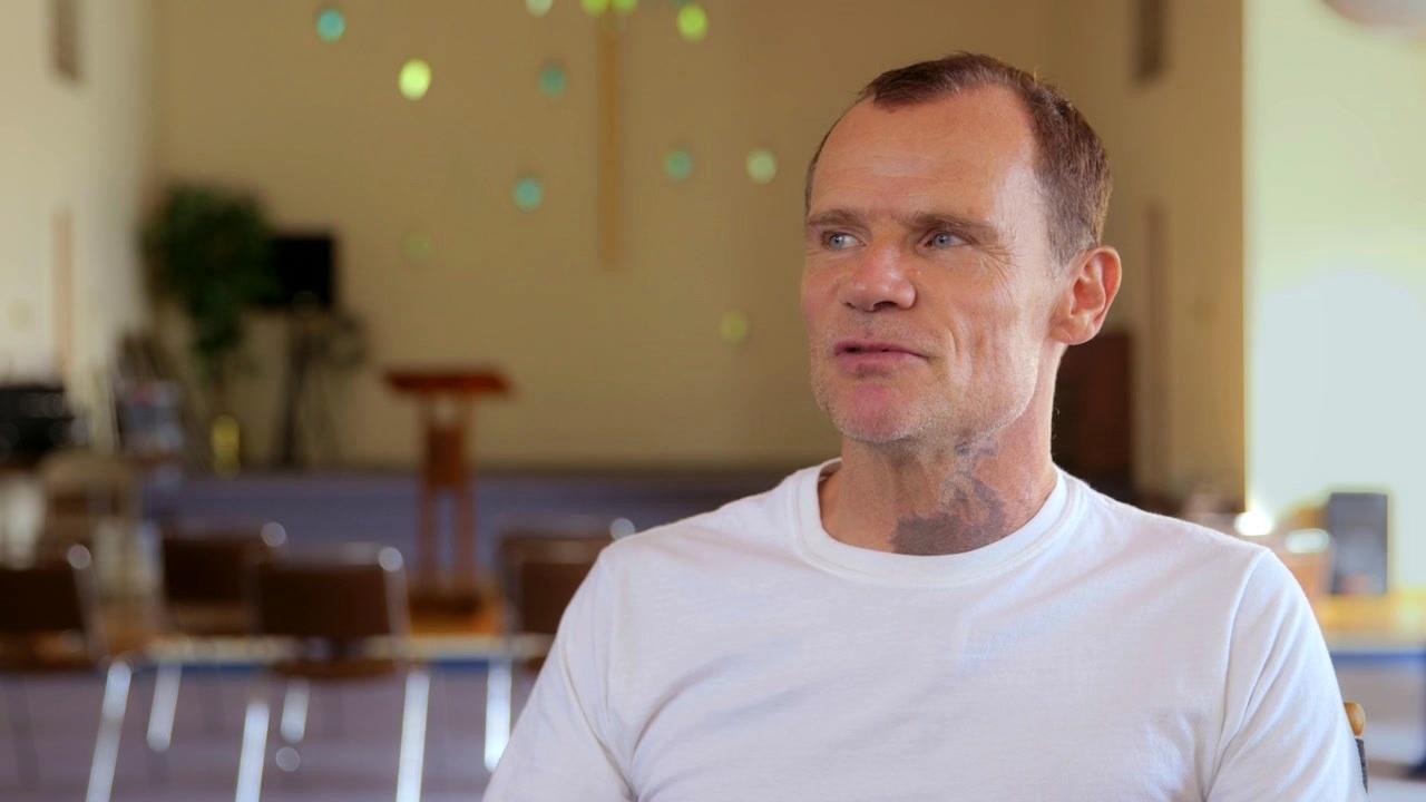 Boy Erased: Flea On His Character