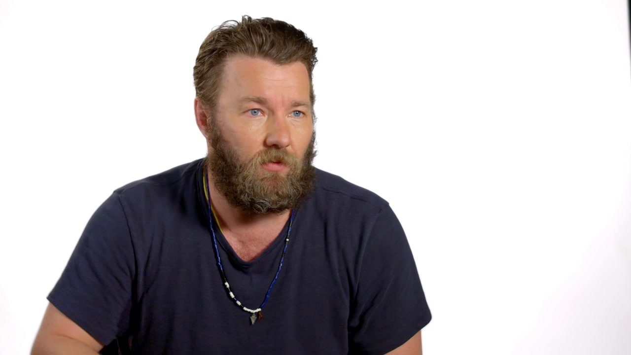 Boy Erased: Joel Edgerton On How The Project Started