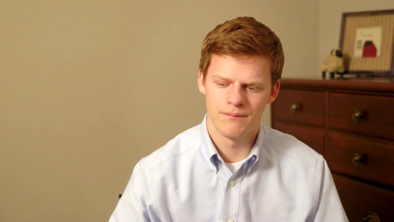 Boy Erased: Lucas Hedges On Reading The Book And Getting To Know Garrard