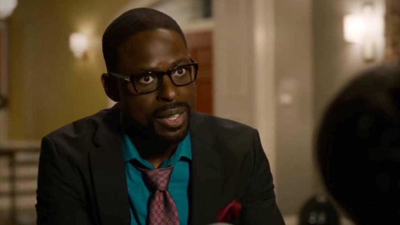 This Is Us: Randall Offers Beth A Job