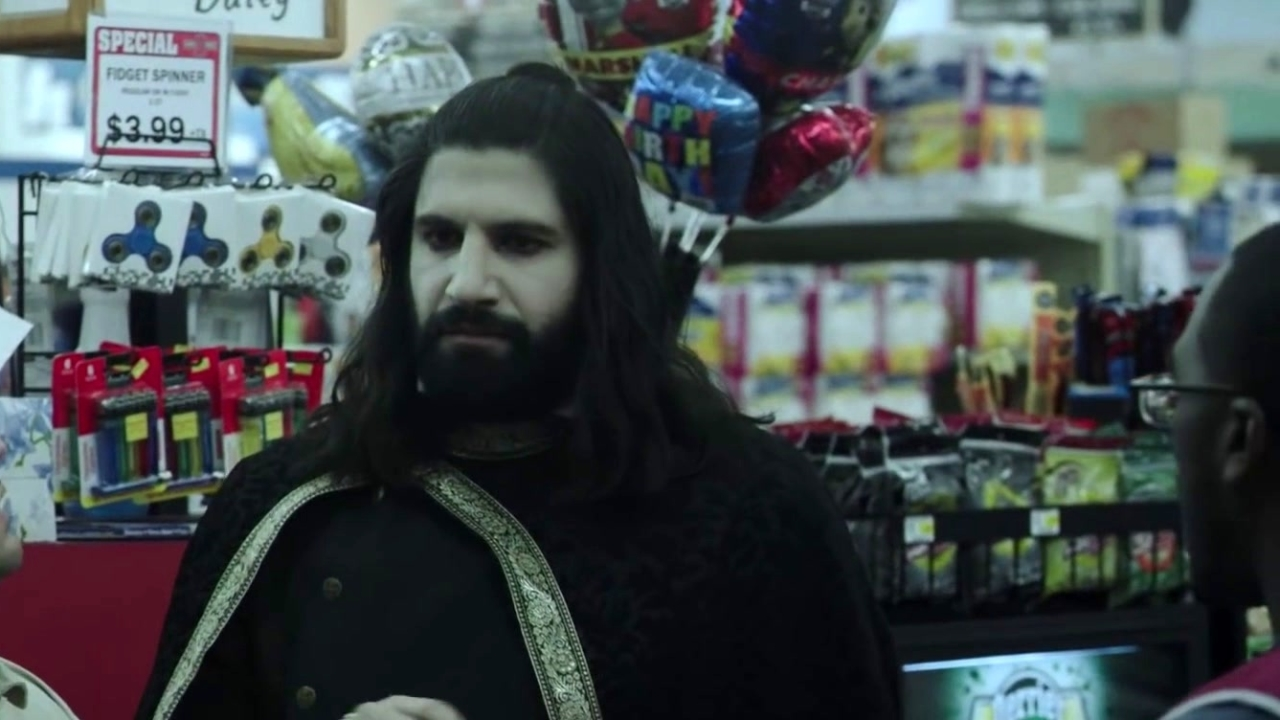 What We Do In The Shadows: Cash Or Credit Teaser