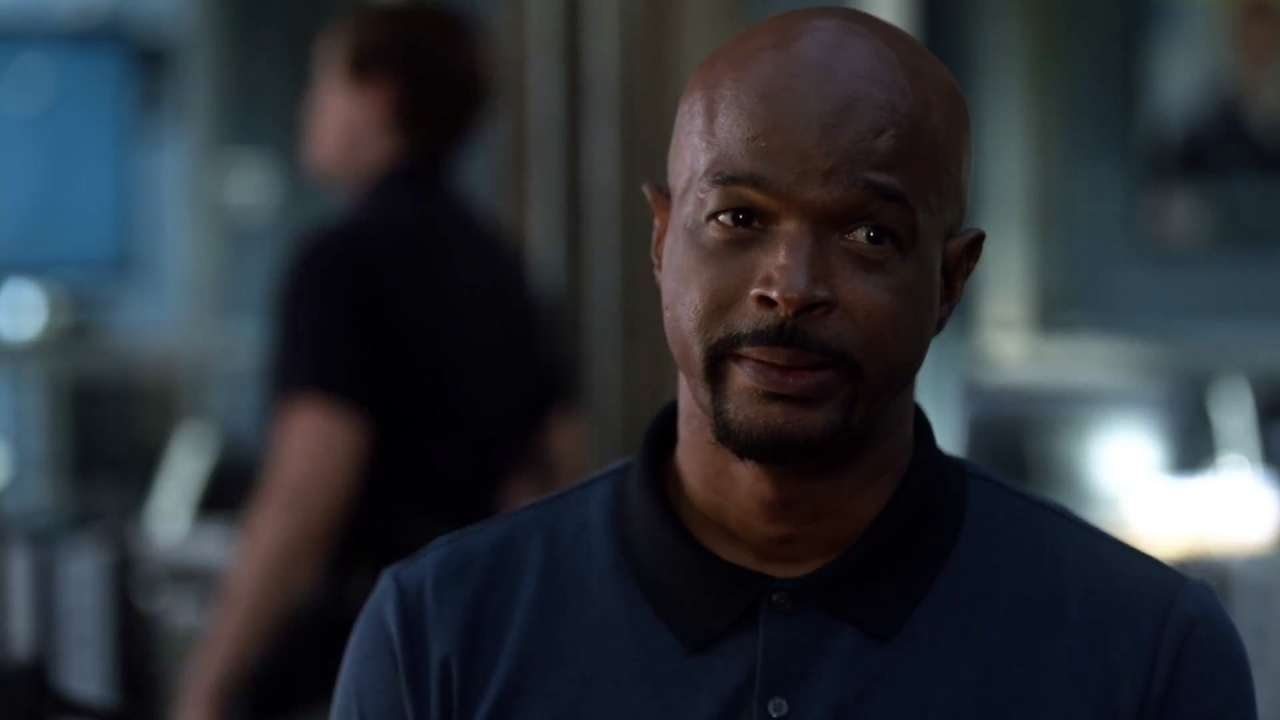 Lethal Weapon: Captain Avery Demands Roger & Bailey Finish The Case