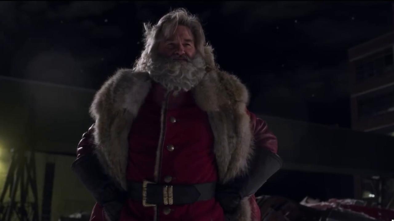 The Christmas Chronicles (Trailer 2)