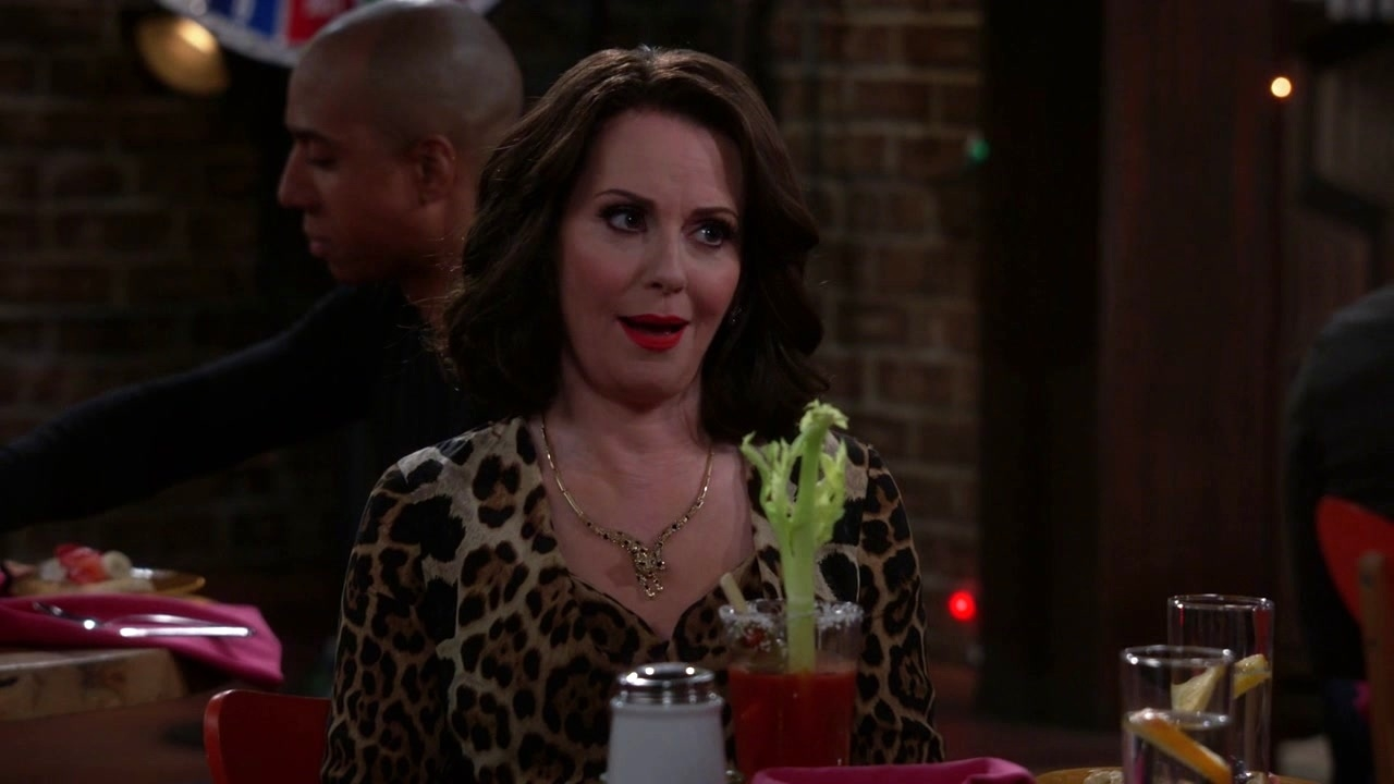 Will & Grace: The Best Man Should Pay
