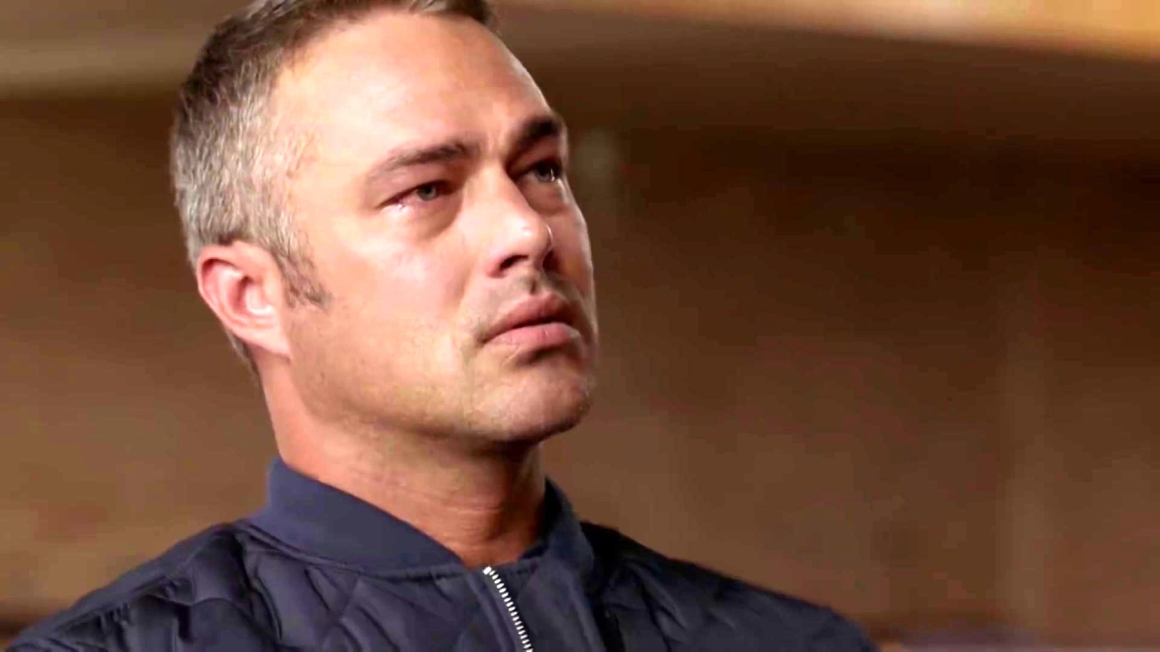 Chicago Fire: Benny's Final Act