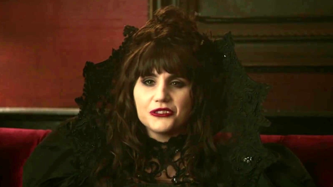What We Do In The Shadows: Bear Teaser