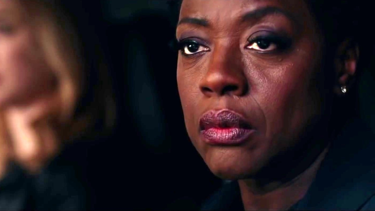 Widows: You Reap What You Sow (TV Spot)