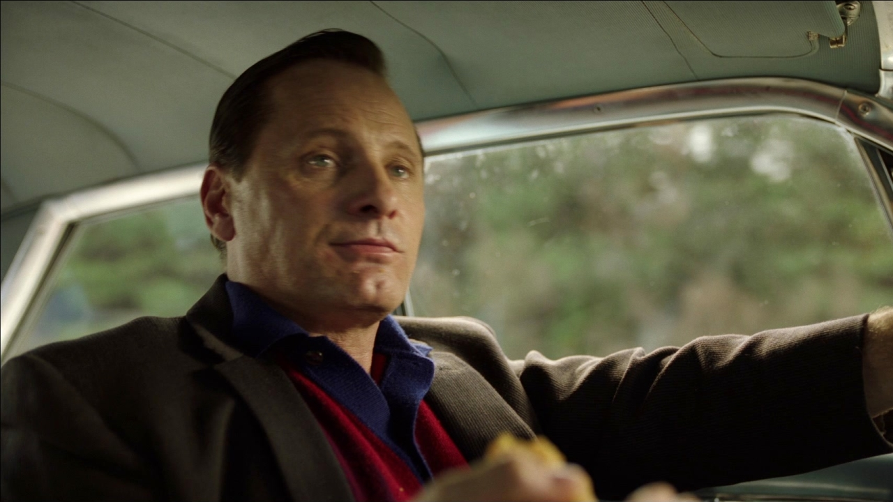 Green Book: Tony Convinces Dr. Shirley To Try Fried Chicken