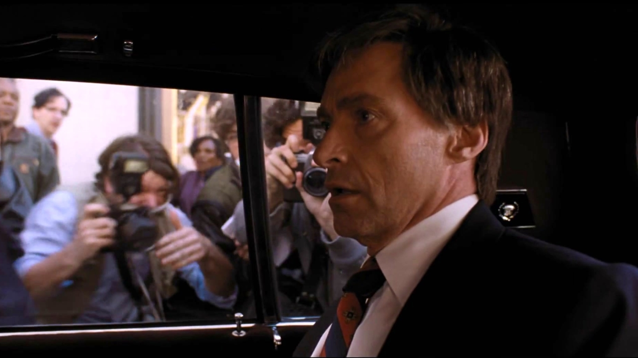 The Front Runner: The Hart Of It All (Featurette)