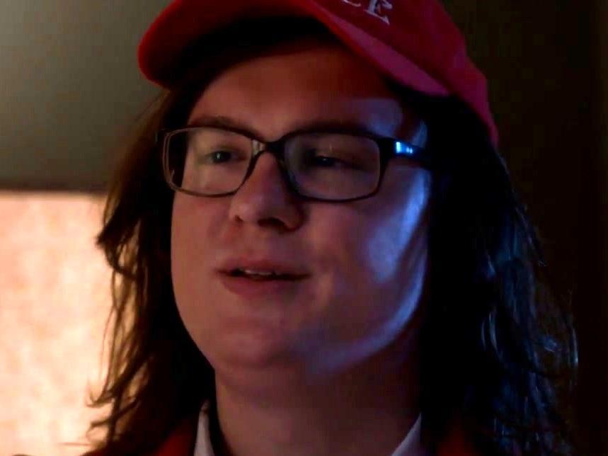 Room 104: Pizza Boy