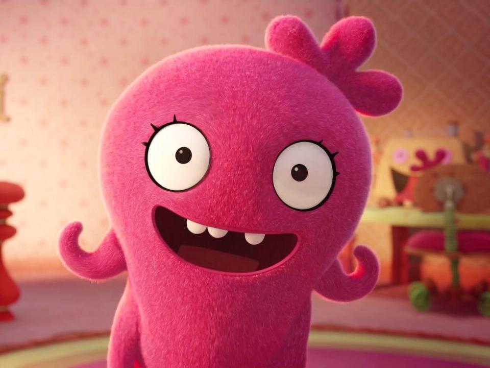 UglyDolls (International Trailer 1)