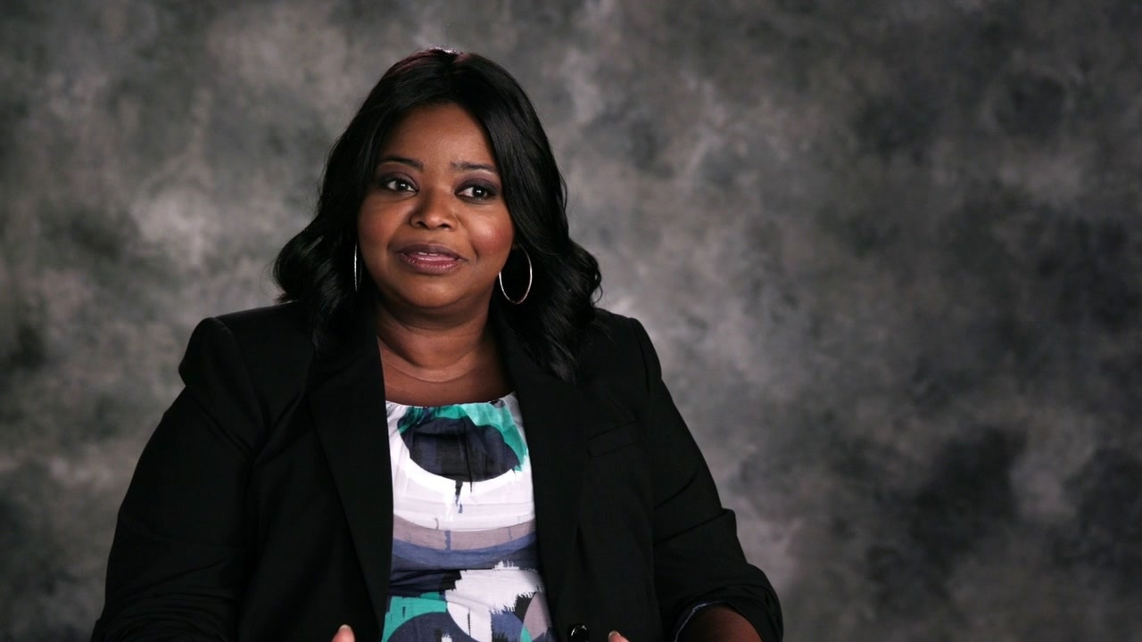 Green Book: Octavia Spencer On Why She's Excited To Be Involved With The Film