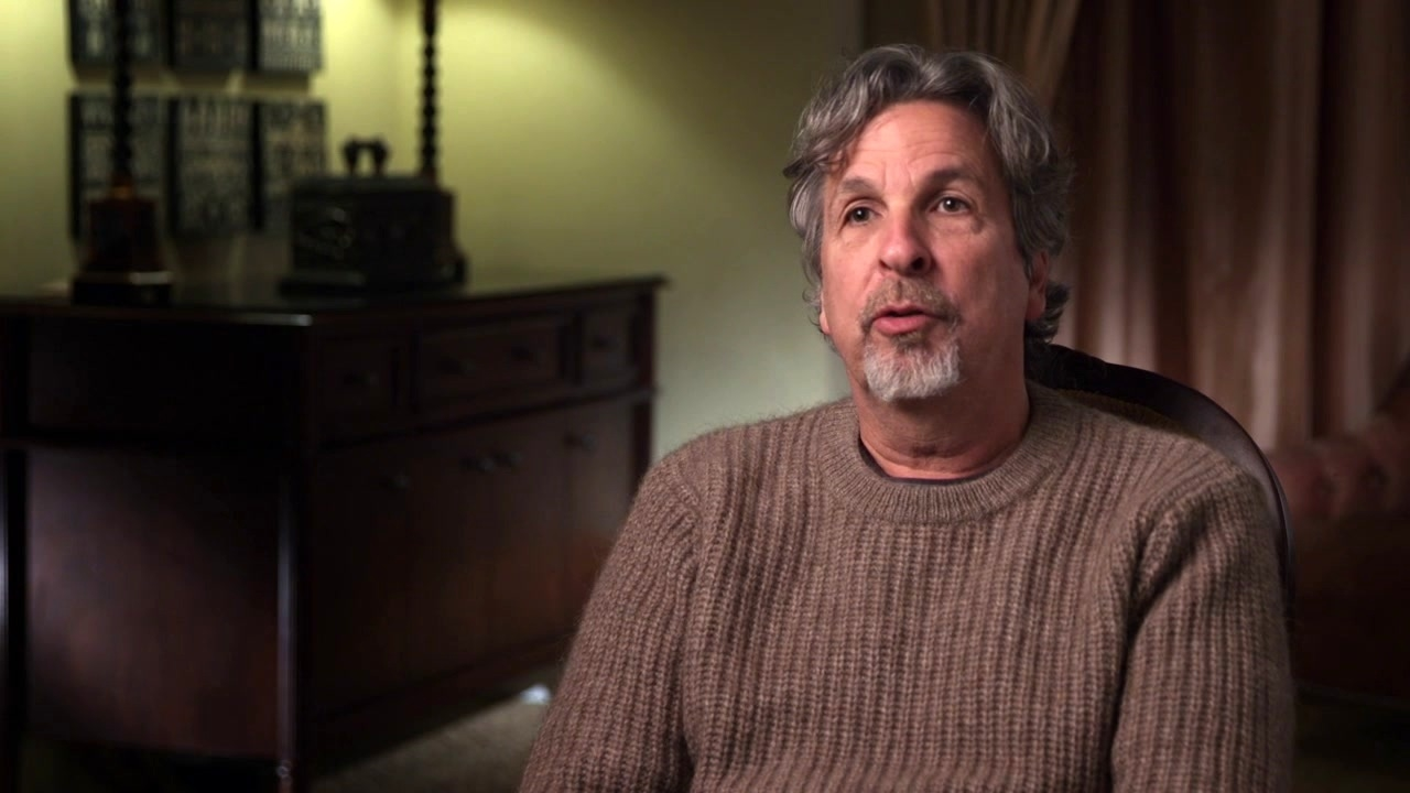 Green Book: Peter Farrelly On First Hearing About The Story