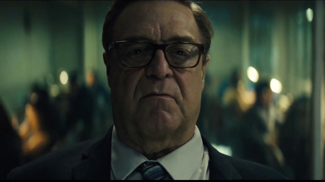 Captive State (Teaser Trailer 2)