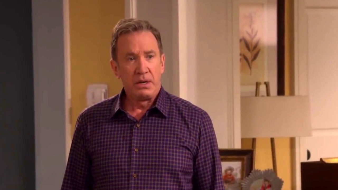 Last Man Standing: Vanessa's Mother Arrives At The House