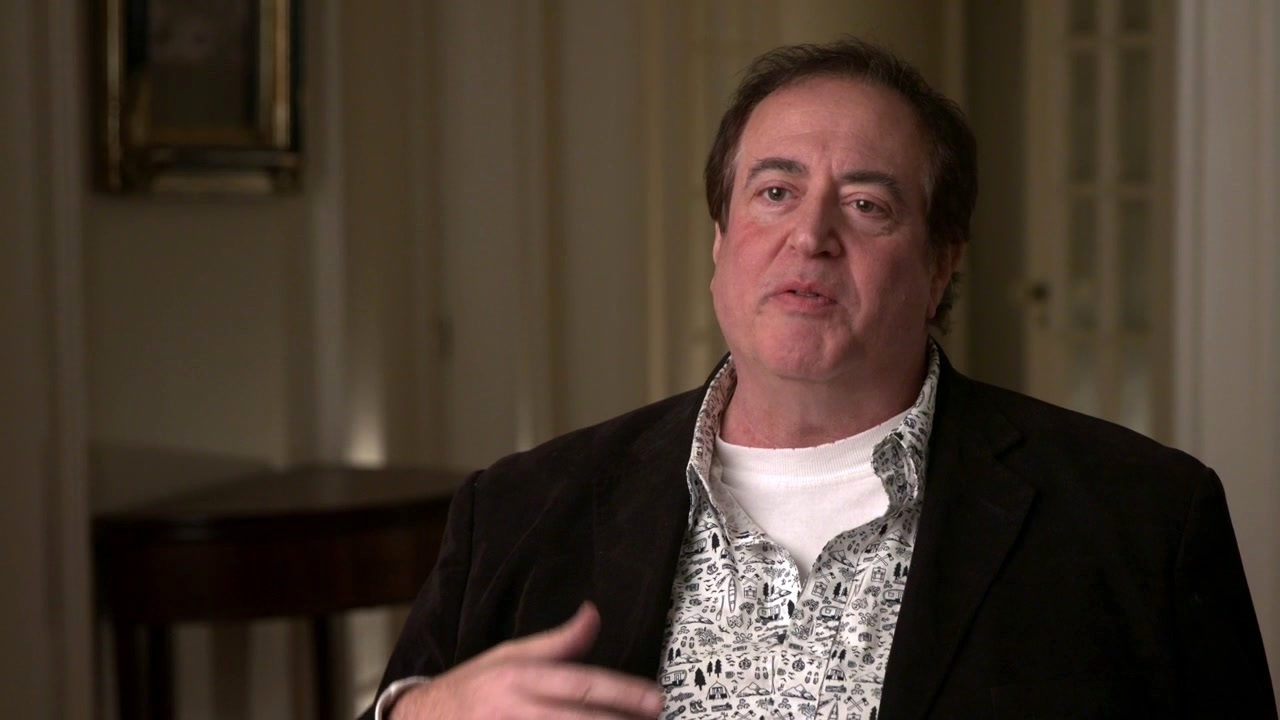 Green Book: Nick Vallelonga On The Real Tony Lip