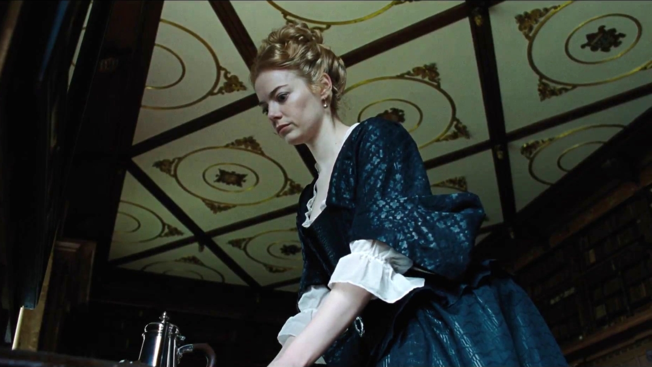 The Favourite: Hot Chocolate