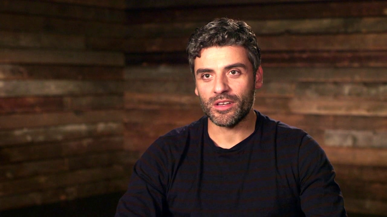 At Eternity's Gate: Oscar Isaac On Gauguin And Van Gogh's Relationship