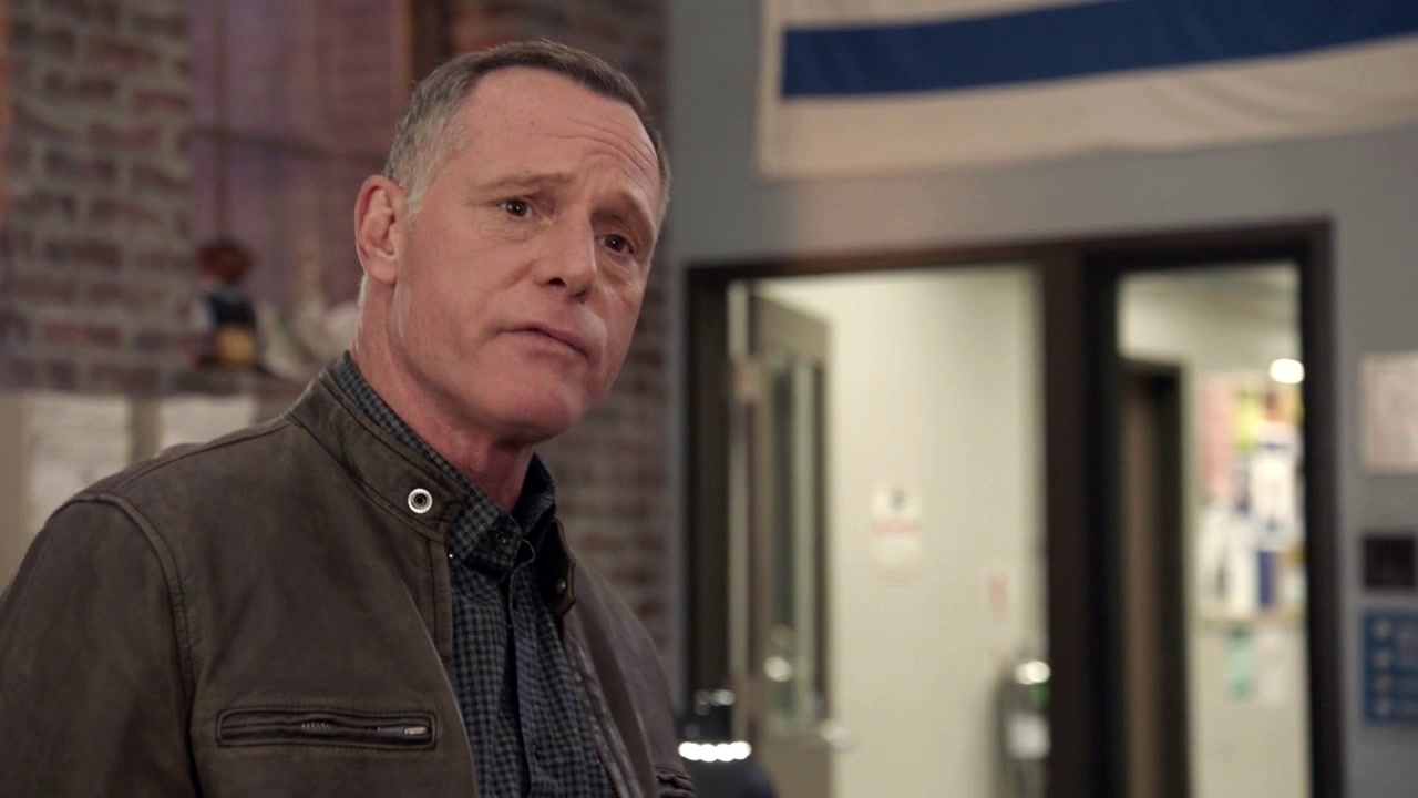 Chicago P.D.: I Need More Today
