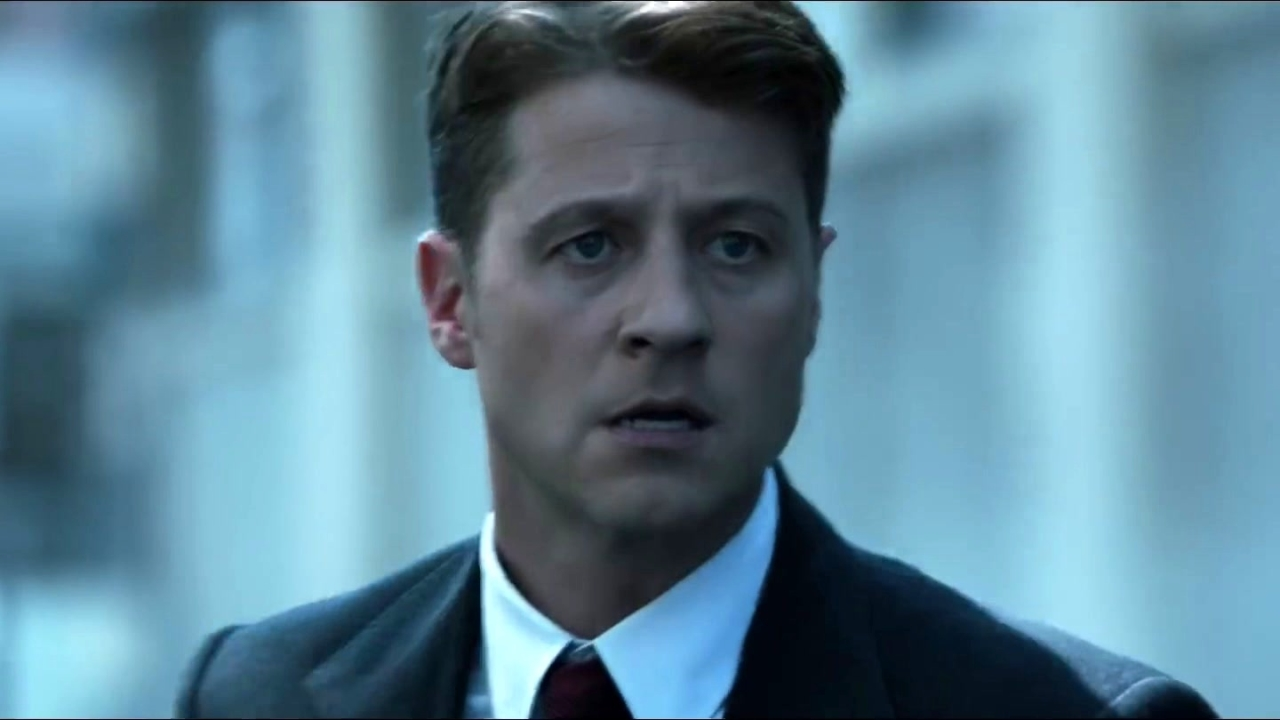 Gotham: This Is The End