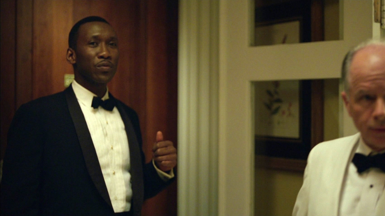 Green Book: What Is The Green Book (Featurette)