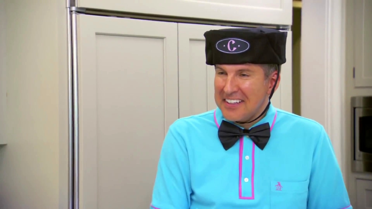 CHRISLEY KNOWS BEST: Celebrating a Chrisley Century